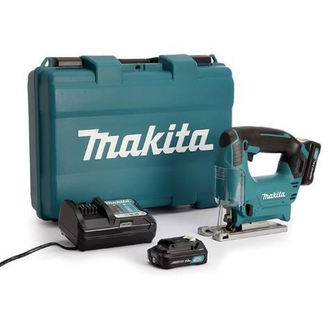Аккумуляторный лобзик Makita JV101DWAE