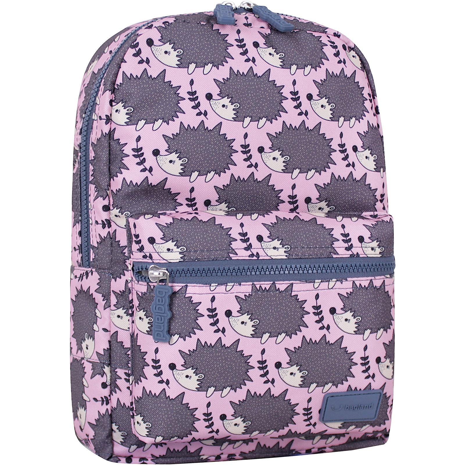 Детские рюкзаки Рюкзак Bagland Молодежный mini 8 л. сублимация 485 (00508664) IMG_9515_суб.485_.JPG