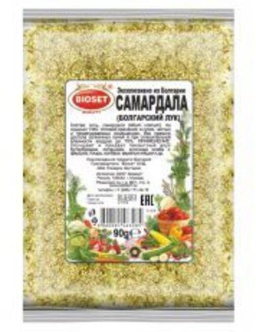 Самардала (болгарский лук)