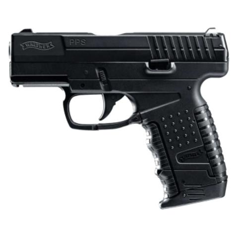 Пневматический пистолет Umarex Walther PPS Blowback