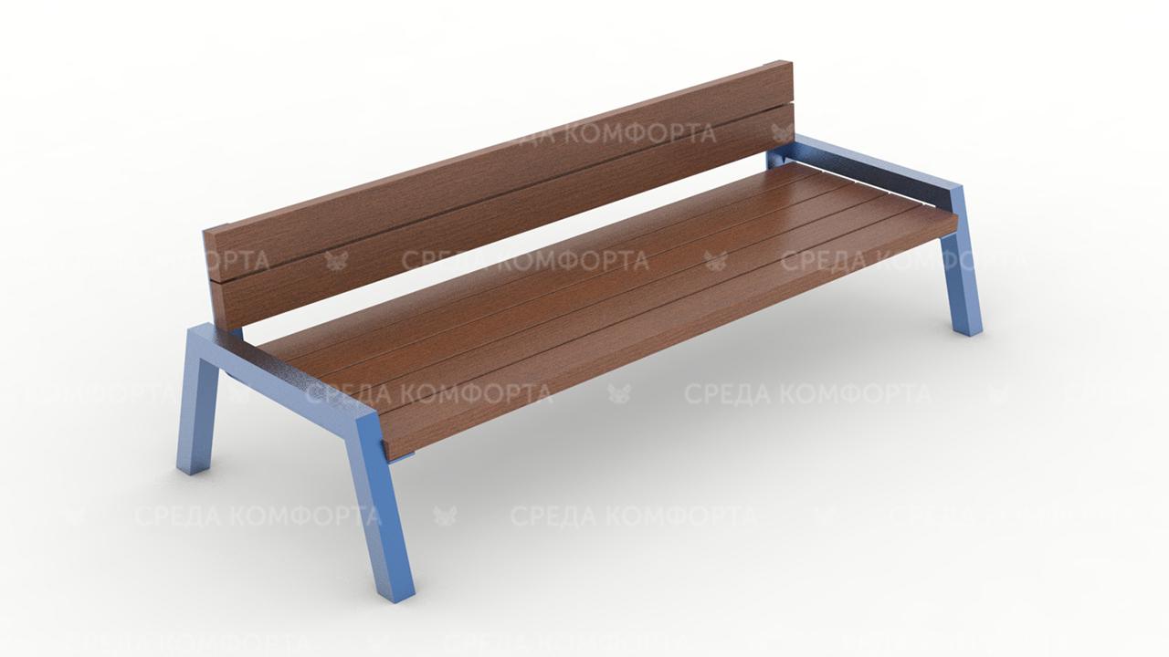 Скамейка диван SCAM0074