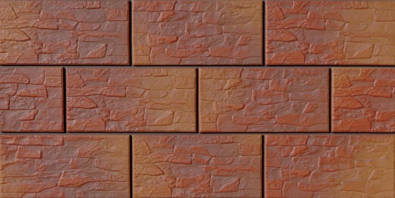 Cerrad Kamien, Cer 4, Kalahari, 300x148x9 - Клинкерная плитка для фасада и внутренней отделки