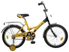 Велосипед 18
