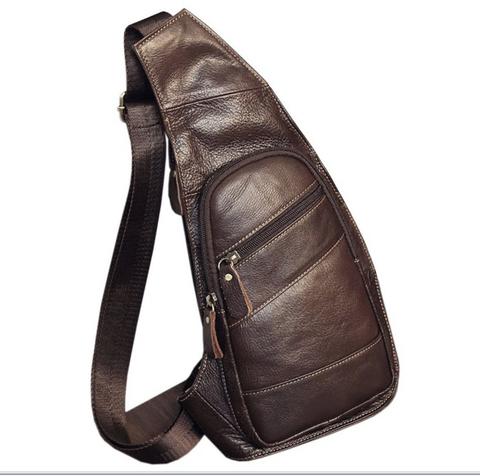 Однолямочный рюкзак Eton 433