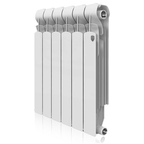 RoyalThermo Indigo Super+ 500, 6 секций - радиатор биметаллический