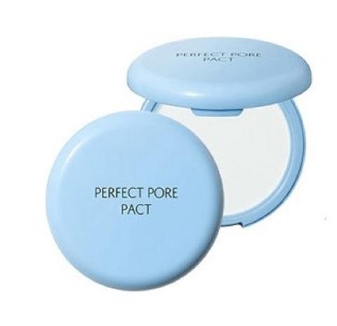 Пудра компактная для кожи с расширенными порами The Saem Saemmul Perfect Pore Pact