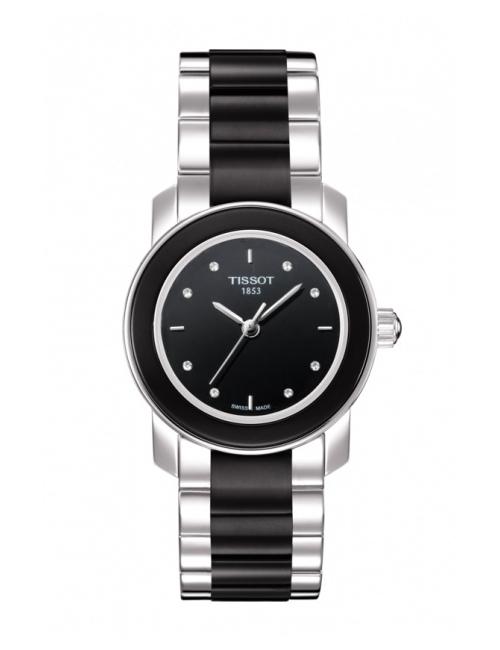 Часы женские Tissot T064.210.22.056.00 T-Lady