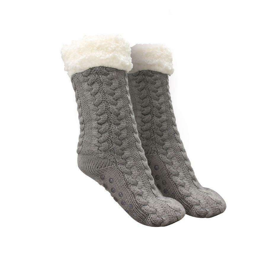 Носки Huggle Slipper Socks оптом