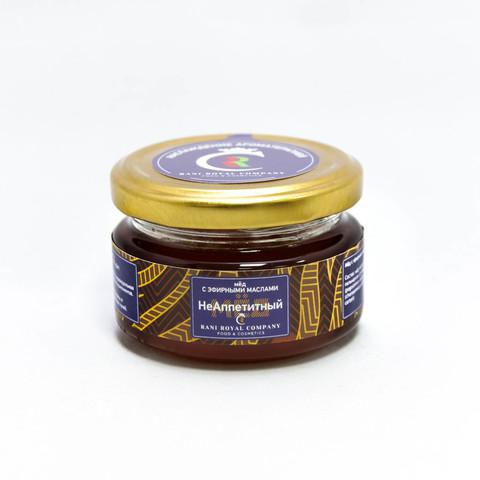 Мёд с эфирными маслами «НеАппетитный» 120 г