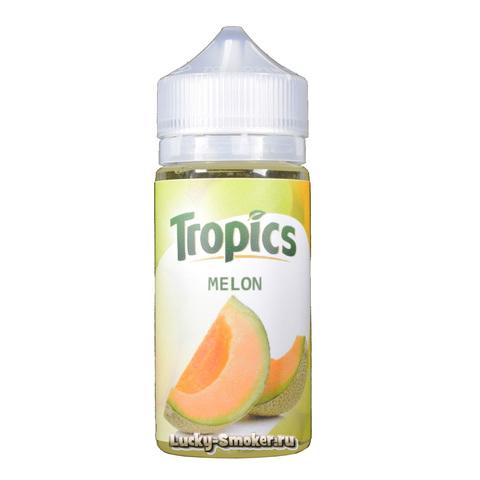 Жидкость Tropics 100 мл Melon
