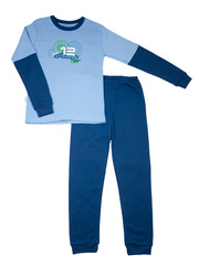 Пижама хлопковая для мальчика 275 Таро