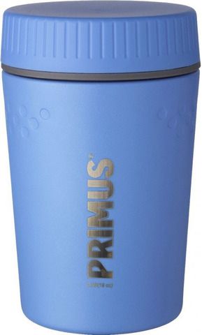Картинка термос для еды Primus Trailbreak Lunch Jug 550 Blue - 1