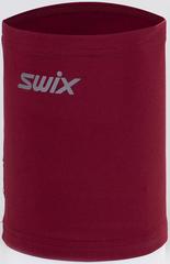 Шарф-труба Swix Myrene бордовый