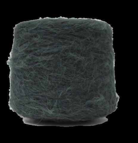 Пряжа Inca Tops Tiyarik 6381 темно-зеленый