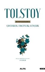 Tolstoy - Bütün Eserleri