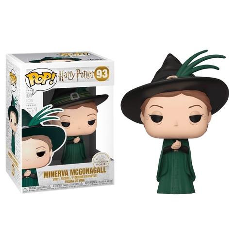 Minerva McGonagall (Harry Potter 93) Funko Pop!