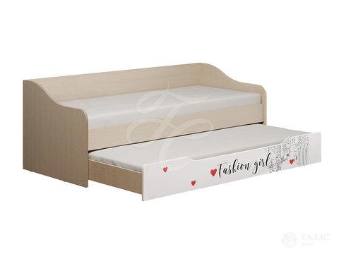 Кровать Вега-2 NEW Girl