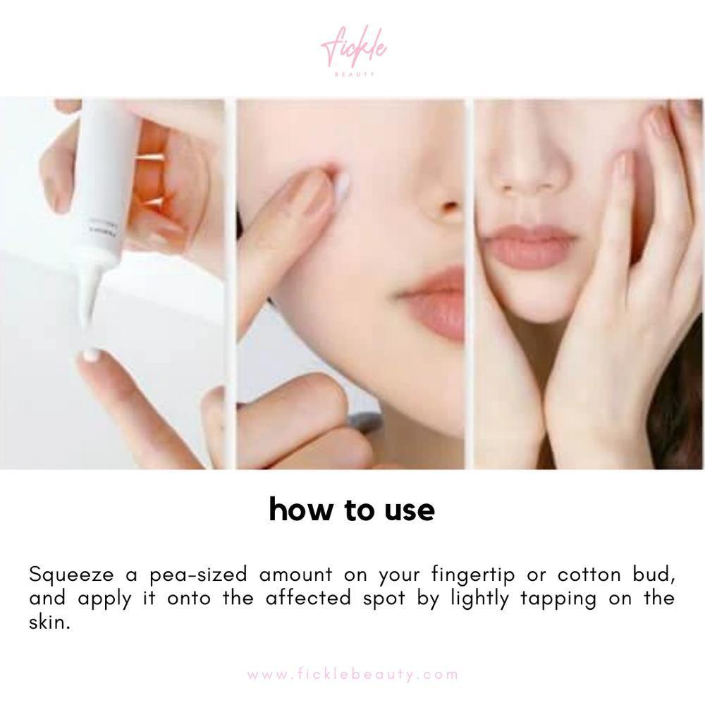 Точечный крем Pyunkang Yul Acne Spot Cream  15 мл
