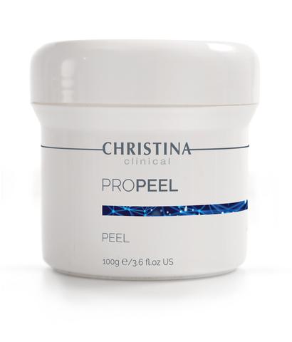 Christina Clinical ProPeel Peel