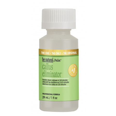 Be natural Callus Eliminator 29ml