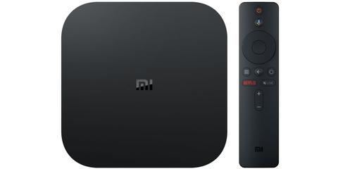 Медиаплеер Xiaomi Mi Box S International Edition