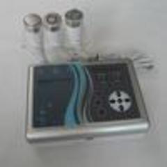 Аппарат RF лифтинга (триполярная,биполярная и крио манипулы) 3 в 1