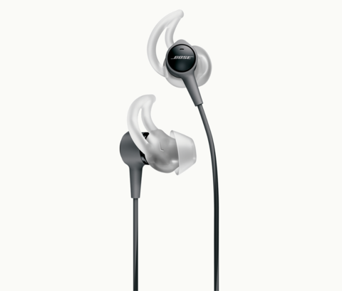 Наушники Bose SoundTrue Ultra