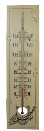 Термометр для сауны ТС-8