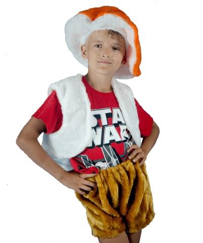 Карнавальный костюм Гриба