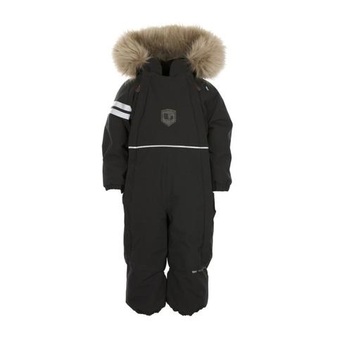 Комбинезон Lindberg Colden Baby Overall Black