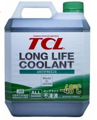 Антифриз TCL LLC GREEN -40 4л
