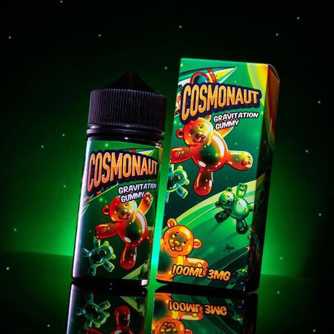 Жидкость Cosmonaut 100 мл Gravitation Gummy