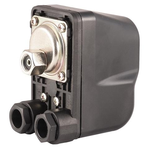 XPD-2-1, Аналог РДМ-5 ВР (1,4-2,8 bar, класс IP-54) Внутренняя Резьба (МАМА) Реле давления