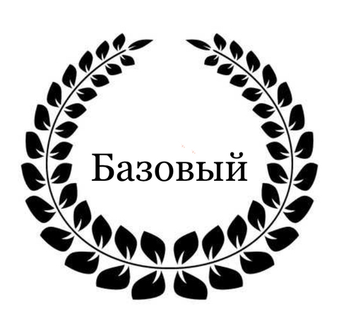 Пакет Базовый 18880р