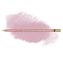 Карандаш художественный акварельный MONDELUZ, цвет 352 розовый яркий