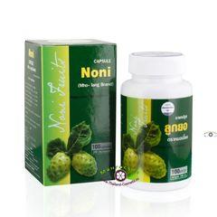 Капсулы с экстрактом Нони/Noni Capsule Kongka Herb