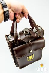 Фляга XXL в сумке 3,5 л, фото 6