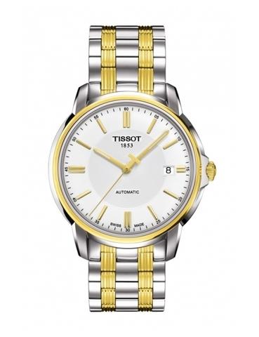 Часы мужские Tissot T065.407.22.031.00 T-Classic