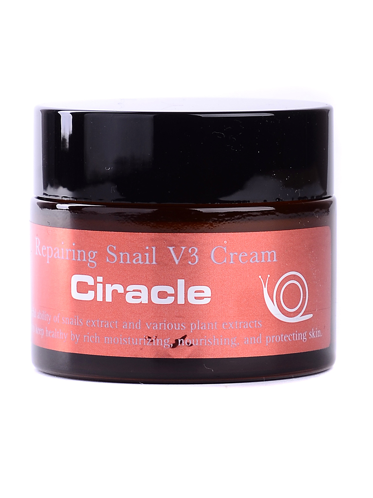 Кремы для лица Крем для лица восстанавливающий Ciracle Repairing V3 Cream 50мл СР14.jpg