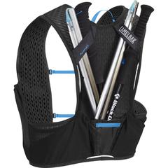 Рюкзак-жилет для бега Camelbak Nano Vest Black/Atomic Blue - 2