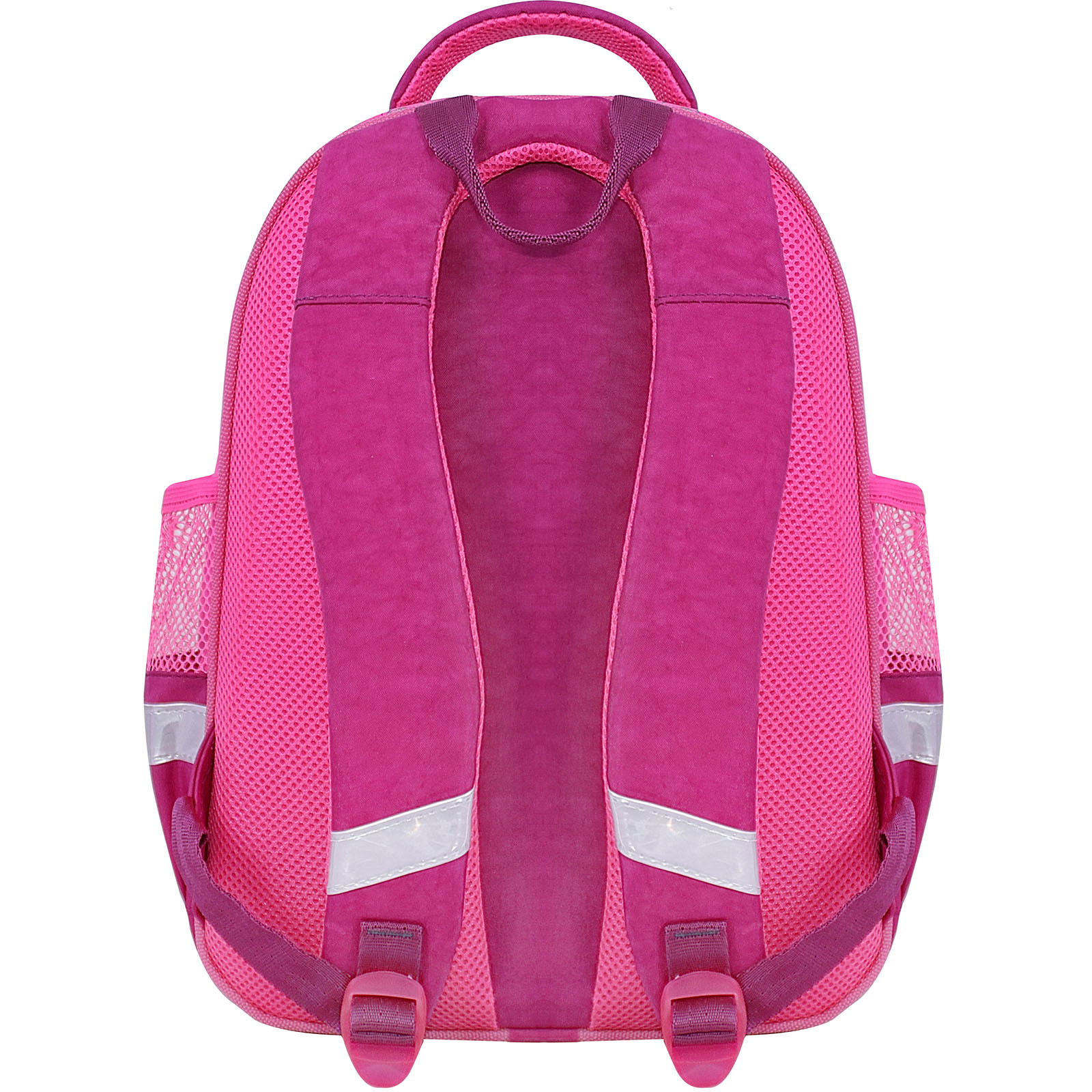 Рюкзак школьный Bagland Mouse 143 малиновый 676 (00513702)