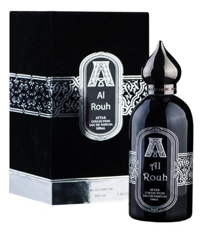Attar Collection Al Rouh Eau De Parfum