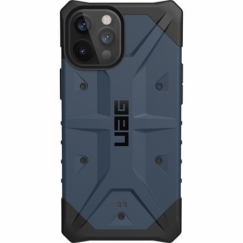 Чехол Uag Pathfinder для iPhone 12/12 Pro темно-синий (Mallard) 112357115555