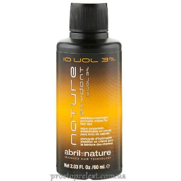 Abril et Nature Color Oxydant 10 vol 3% - Окислитель для волос