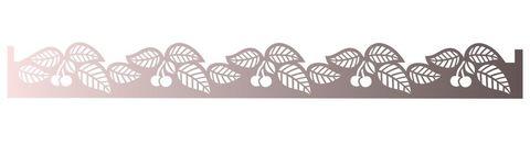Трафарет для шоколада №1714 - Черешня