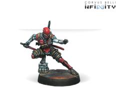 Señor Massacre (вооружен E/M CC Weapon, Shock CC Weapon)