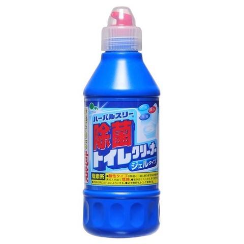 Чистящее средство для туалета Mitsuei 400 мл