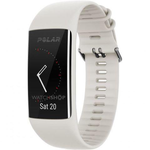 Умные часы Polar A370, размер S, белый