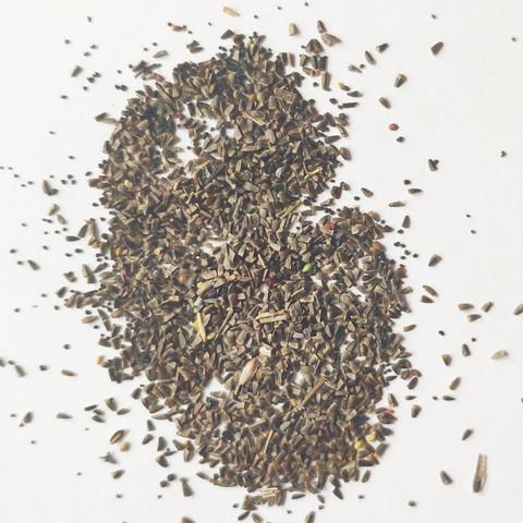 Семена пустырника