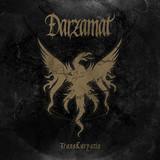 Darzamat / Transkarpatia (Limited Edition)(RU)(CD)